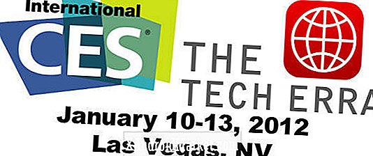 CES 2012: Something Big van Samsung, Sprint en Intel?