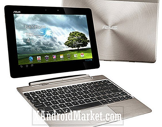 Android 4.2.1 ROM disponible pour Asus Transformer Pad Infinity TF700T