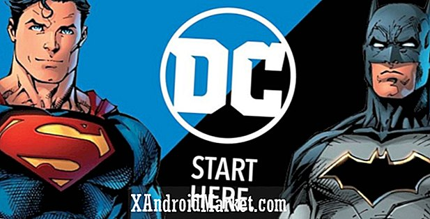 Binge lit Batman, Aquaman et plus encore alors que DC Comics rejoint Comixology Unlimited
