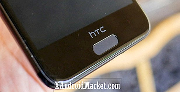 Unlocked HTC One A9 får Android 6.0.1 Marshmallow opdatering