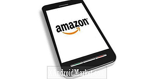 Amazon (Kindle) smartphone déjà en test?