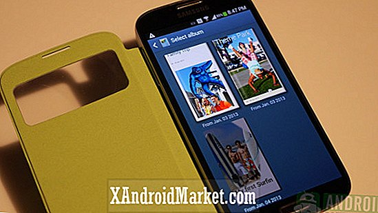 Samsung Galaxy S4 Cuadruple Galaxy S3 pre-registros