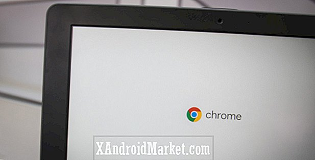 Un autre lot de Chromebooks prend désormais en charge Google Play