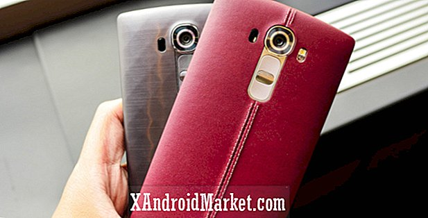 LG G4 International Giveaway
