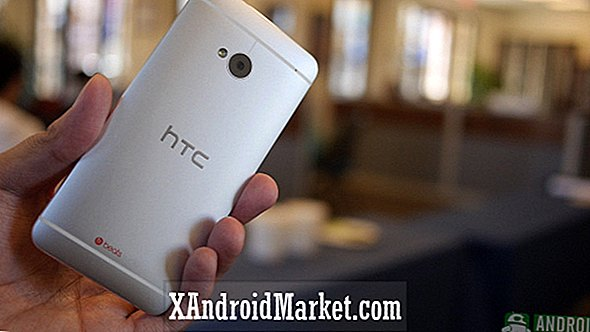 HTC One Android 4.2.2 Jelly Bean opdateringsfunktioner angiveligt lækket