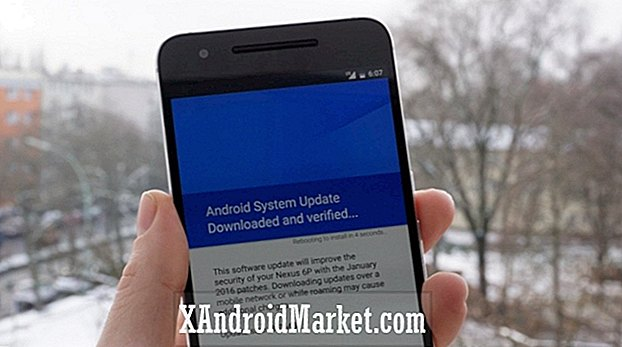 Januar oppdateringsoppdatering patch Factory Reset Protection bypass bug