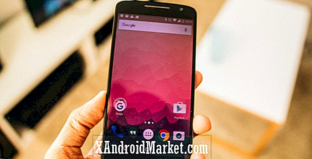 Motorola Moto X Play review