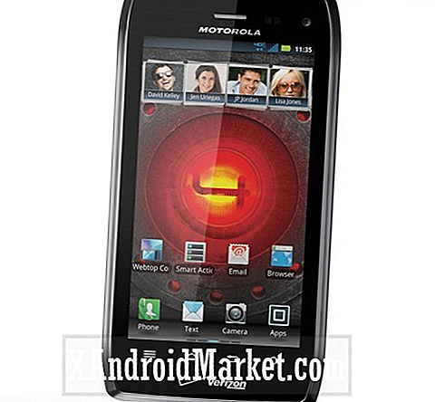 Motorola et Verizon rendent le Droid 4 officiel, enfin!