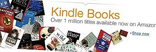 Lancement de la page canadienne sur le magasin Kindle d'Amazon