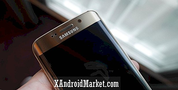 Rapport: Samsung va tripler la production du Galaxy S6 Edge