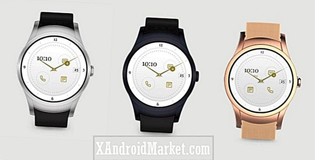 Verizon Wear24 Android Wear 2.0 smartwatch komt op 11 mei (update: nu in de uitverkoop)