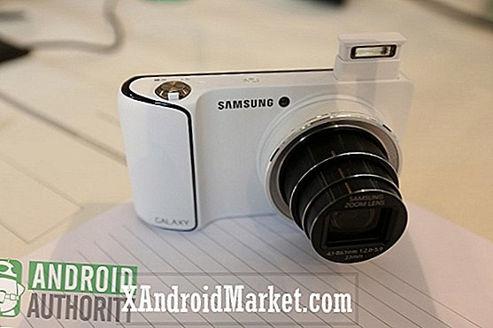 Comment l'appareil photo Samsung Galaxy est devenu