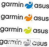 Garmin og ASUS annoncerer alliance for GPS-telefoner