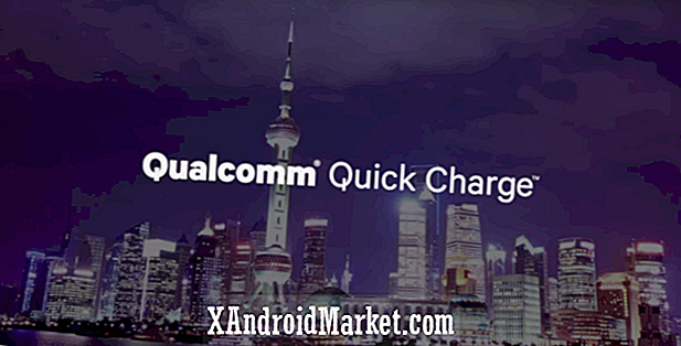Qualcomm introduceert Quick Charge 3.0 - apparaten 4x sneller opstarten!