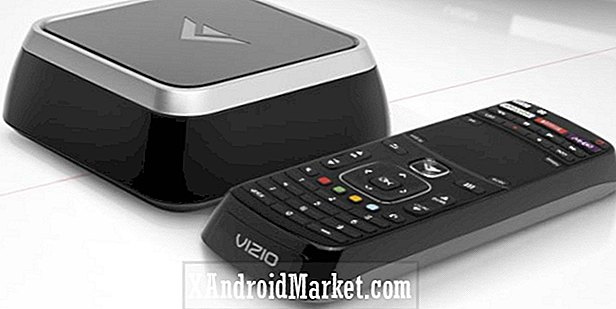 Co-Star de VIZIO con Google TV ha comenzado a enviar pedidos anticipados
