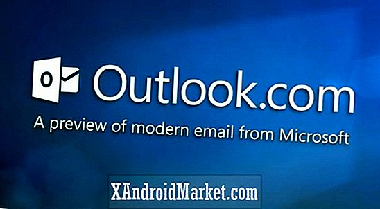 Microsoft richt zich op Gmail in de eerste Outlook-spot