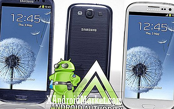 Oferta del día: desbloqueado AT & T Galaxy S3 disponible por $ 499