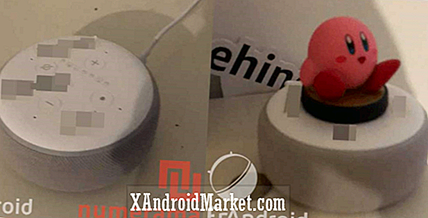 Google Home Mini et la rondelle de hockey: s'agit-il du prochain Amazon Echo Dot?
