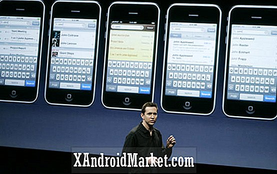 Getuigenis van Scott Forstall: aannemen door Apple, iPhone Fight Club-team, Samsung-ontwerp en 7-inch iPad