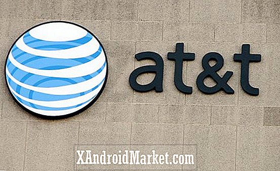 AT & T Mobile Share Value kunder til rollover data næste måned