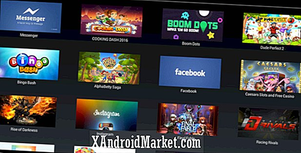 Hands On: BlueStacks bringer Android apps til Mac