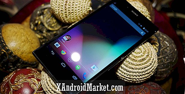 Sony Xperia Z Ultra GPE ontvangt Android 5.0 Lollipop-update