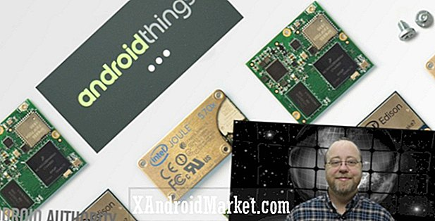 ¿Qué es Android Things?  - Gary explica