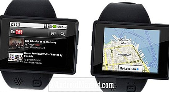 Androidly: alt-i-en smartwatch?