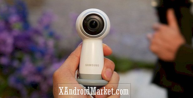 Deal: Samsung Gear 360 (2017) en vente à 149,99 $ sur Amazon US