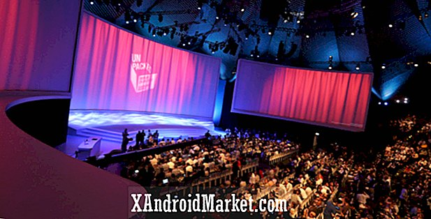 Android Authority rapporterer live fra Berlin!