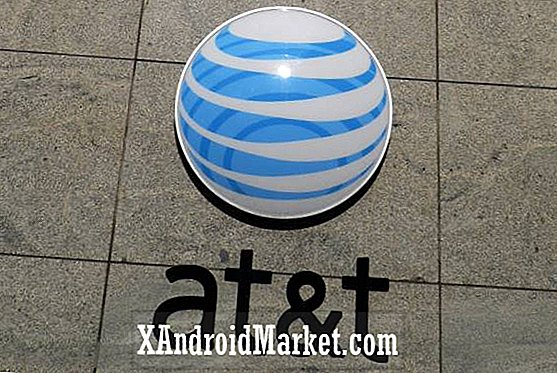 AT & T introducerar en 50 GB poolad dataplan