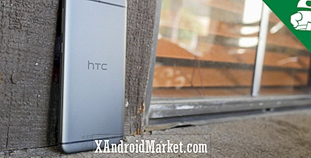 HTC One A9 crítica