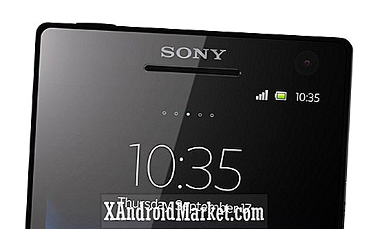 Sony Mobile zegt No Go to Quad-Core-chips tot 2013