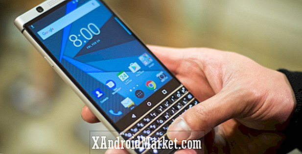 Deal: Få BlackBerry KEYone for $ 100 av nå gjennom julen