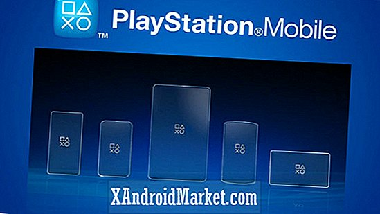 Sony setter PlayStation Mobile for Android til å sove