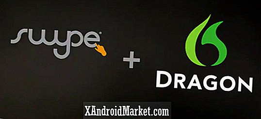 Swype Beta voor Android heeft nu Dragon Voice Recognition