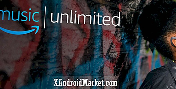 Amazon Music Unlimited udvider til 28 flere lande