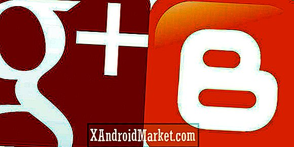 Commentaires Google+ disponibles sur Blogger