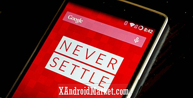 OnePlus One - Top 5-functies