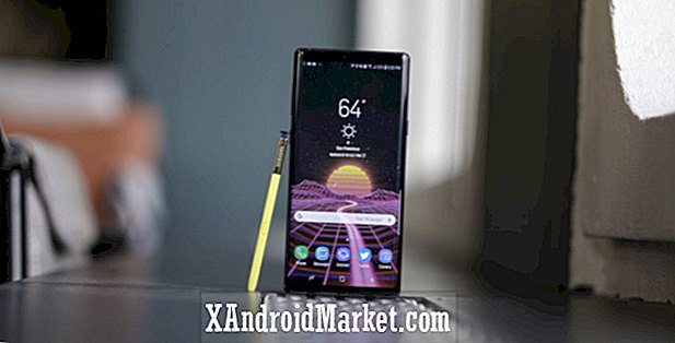 Lancement de la version bêta de Galaxy Note 9 Android Pie aux États-Unis (Update: Open again!)