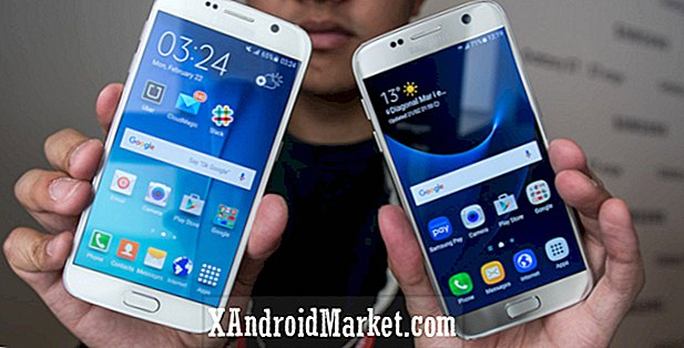 Deal: Samsung Galaxy S6 pour seulement 350 $, Samsung Galaxy S7 pour 630 $
