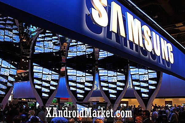 Samsungs IFA-begivenhed: Se live stream her