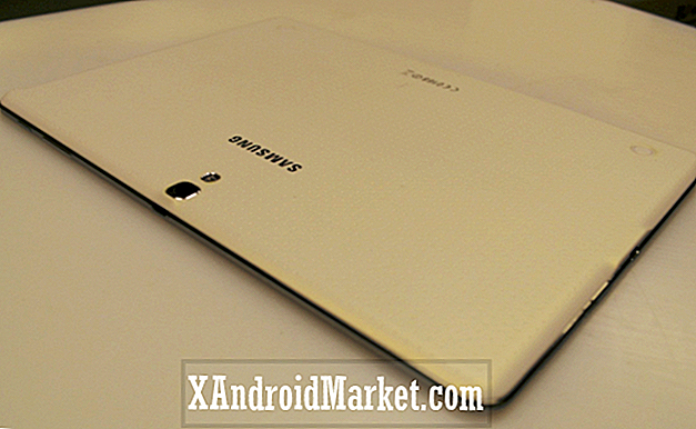 High-end Samsung Galaxy Tab S-serie wordt 12 juni onthuld?