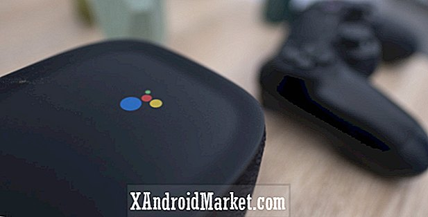 Android TV og Google Assistant er begge innebygd i JBL Link Bar
