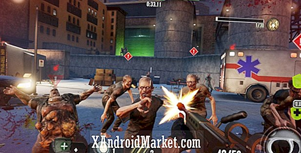 Tag ned undead med stil på Kill Shot Virus på Google Play