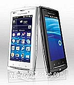 Sony Ericsson A8i OPhone for Kina Mobile lanserer