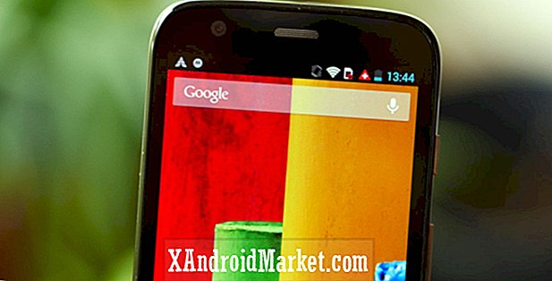 Moto G disponible por $ 129 en Boost Mobile a partir del 20 de enero