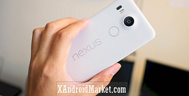 Nexus 5X International Giveaway!