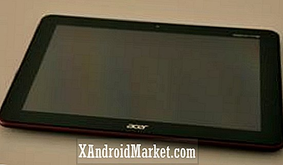 Acer Iconia Tab A200 Gets Bluetooth SIG Approval