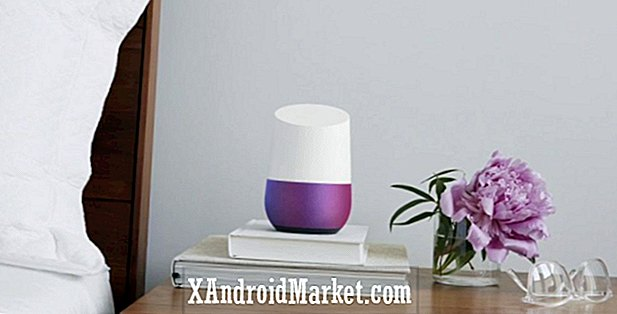 Google Home officiellement annoncé, vise Amazon Echo